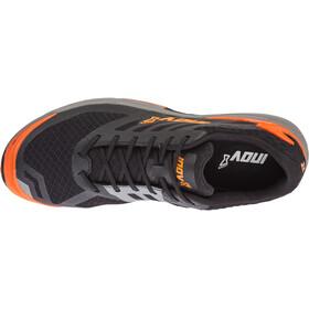 inov-8 Trailroc 285 Zapatillas Hombre, black/orange